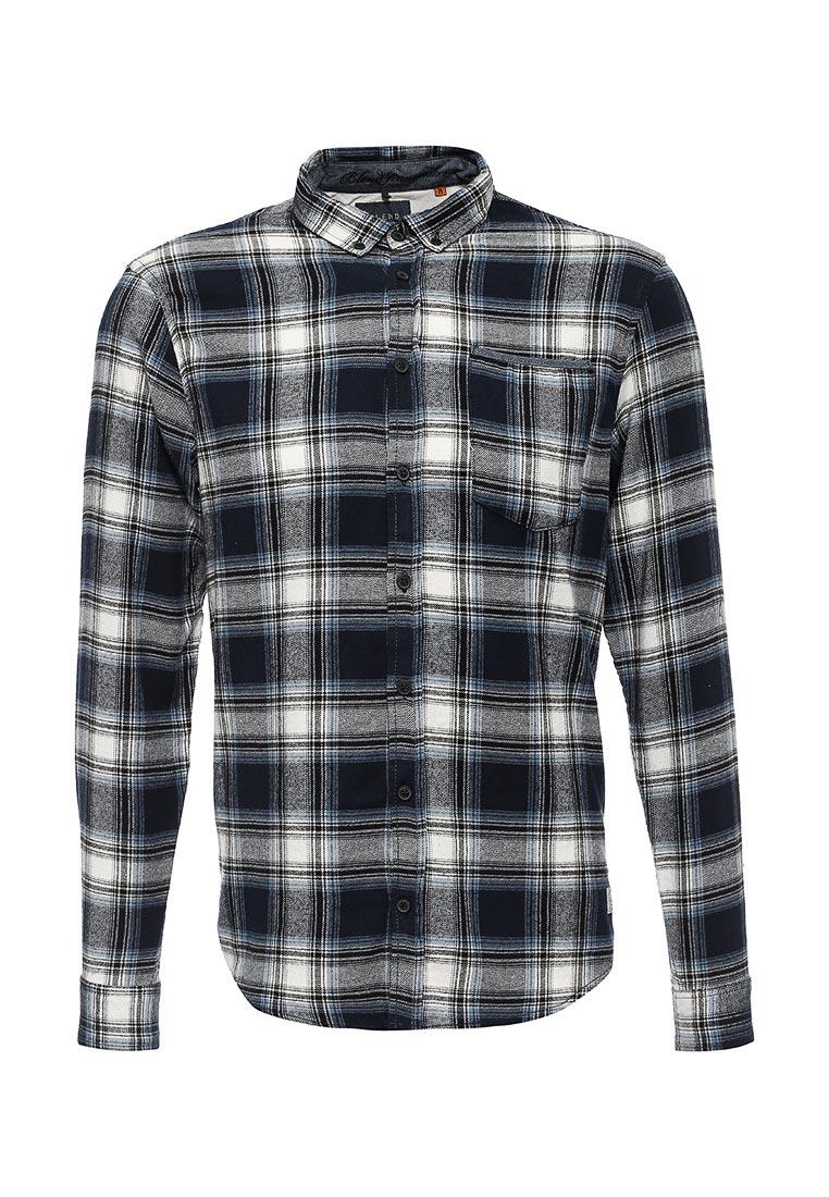 Рубашка с длинным рукавом Blend (Бленд) 20702396