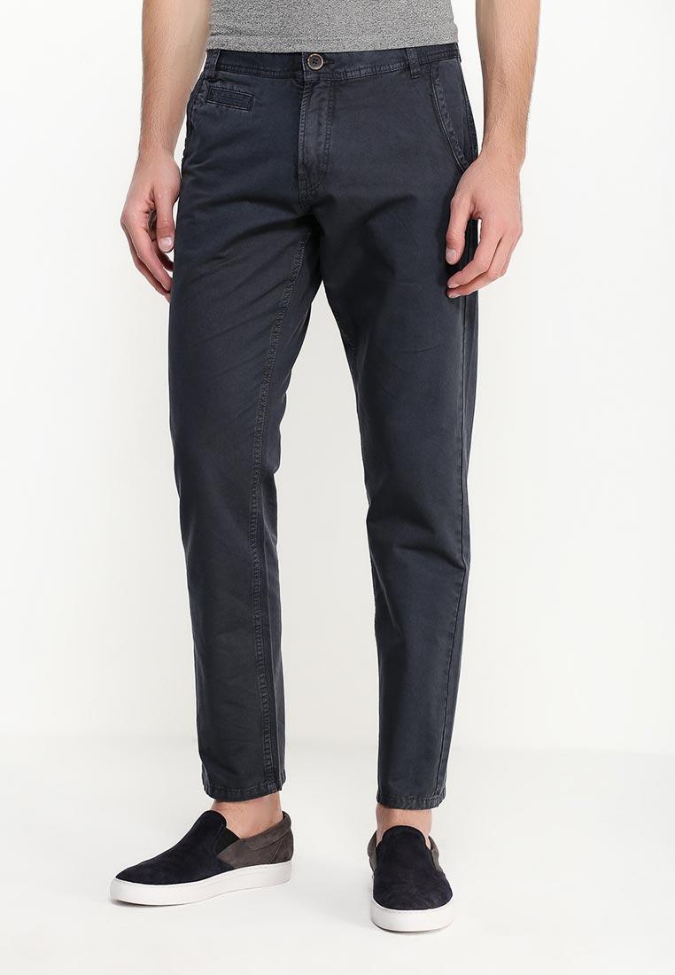 Мужские повседневные брюки Blend (Бленд) 20700993: изображение 8