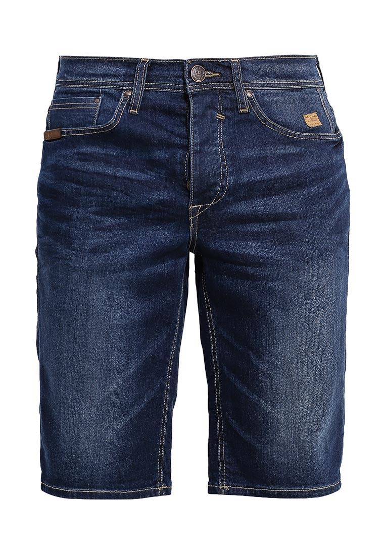 Мужские джинсовые шорты Blend (Бленд) 20702231
