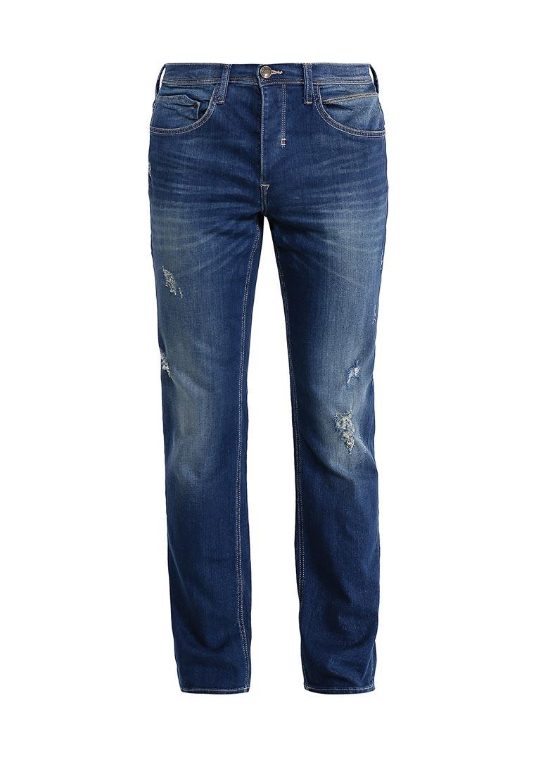 Зауженные джинсы Blend (Бленд) 20702249