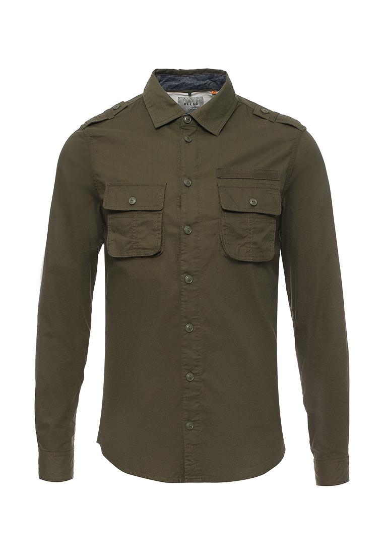 Рубашка с длинным рукавом Blend (Бленд) 20702276
