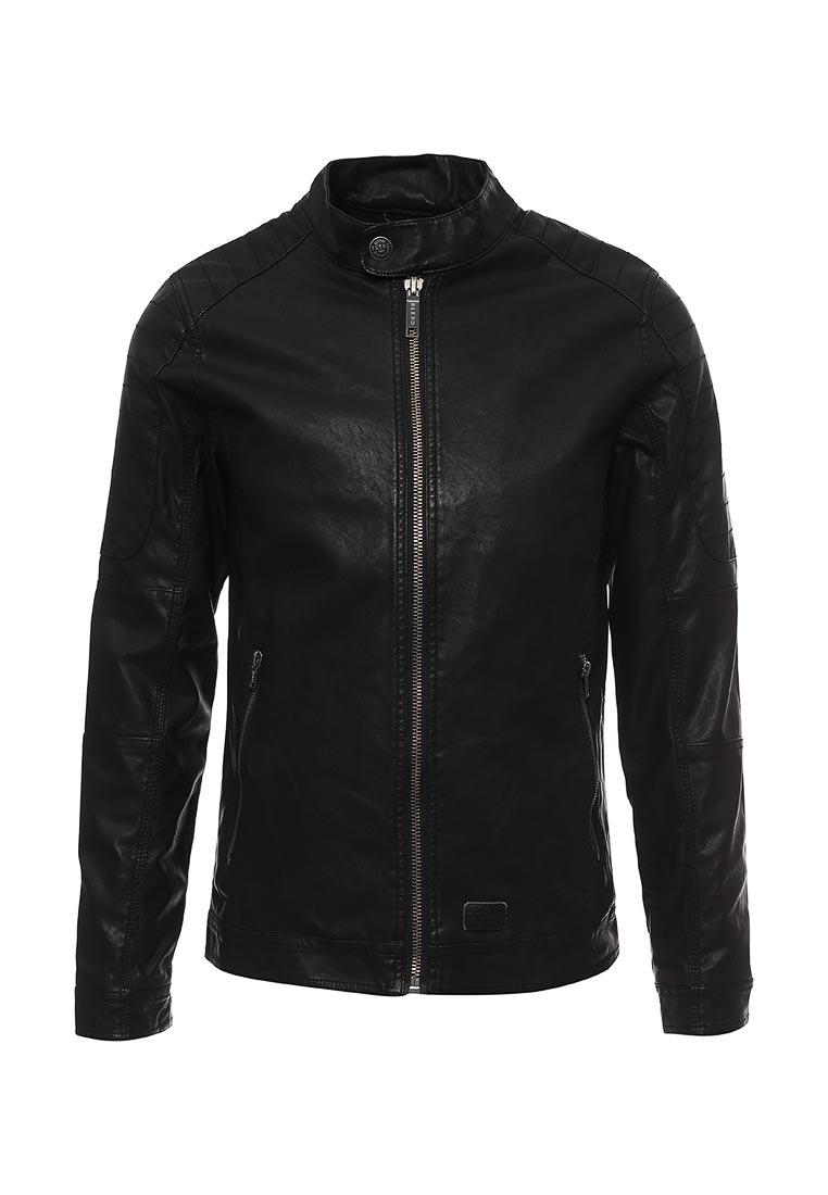Кожаная куртка Blend (Бленд) 20702435