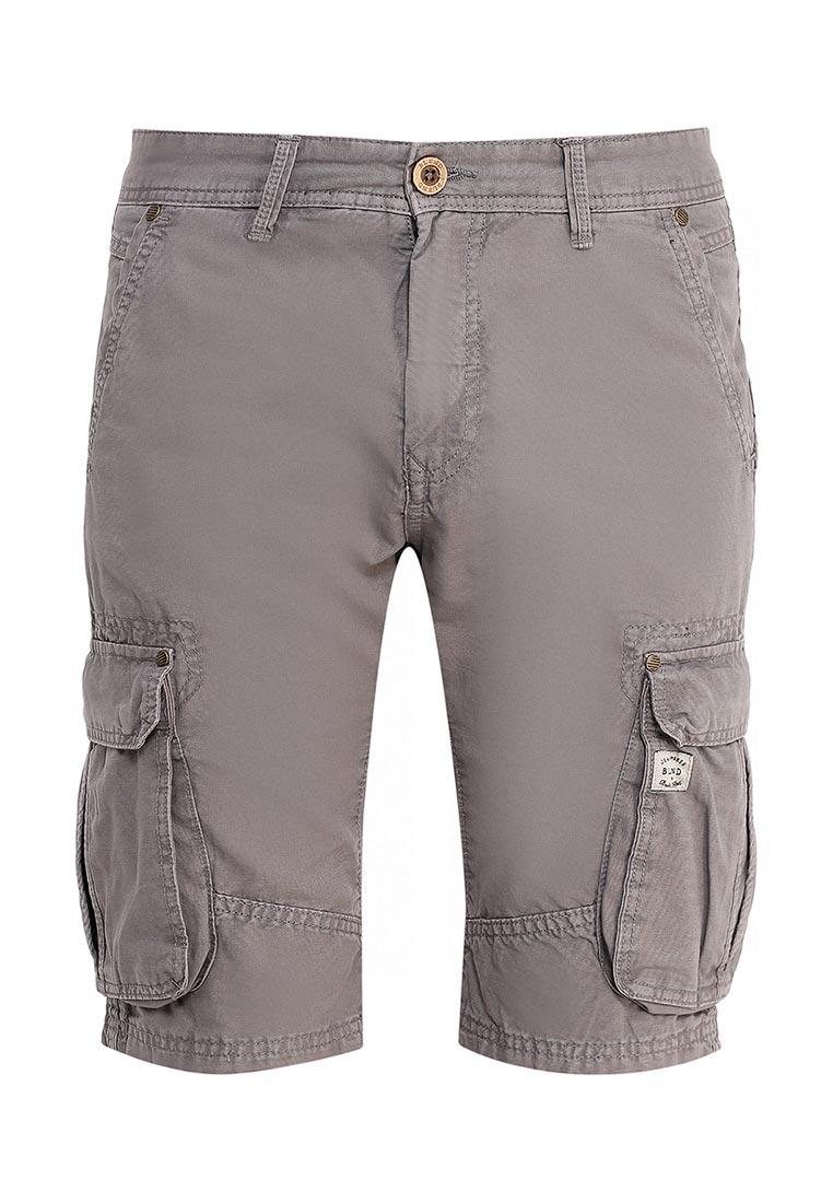 Мужские повседневные шорты Blend (Бленд) 20702446