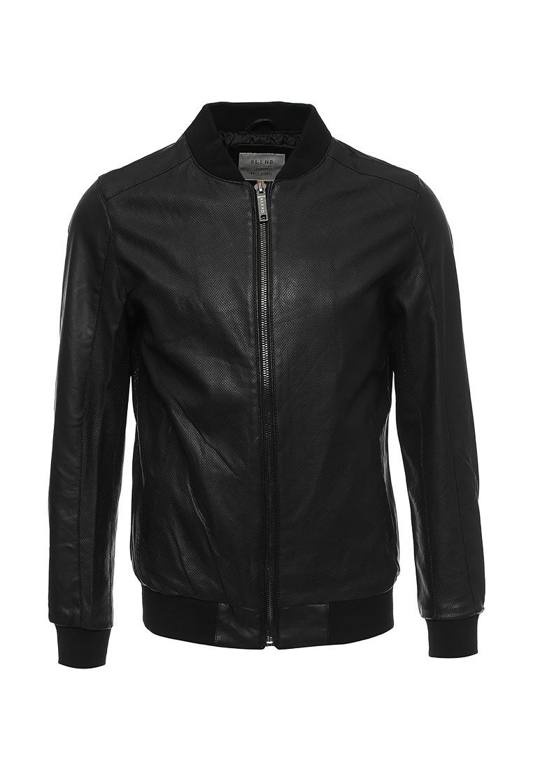 Кожаная куртка Blend (Бленд) 20702607
