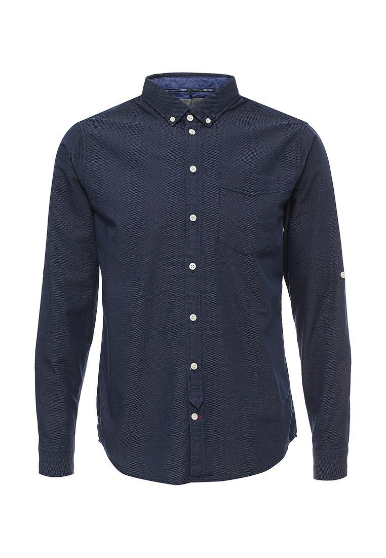 Рубашка с длинным рукавом Blend (Бленд) 20703392