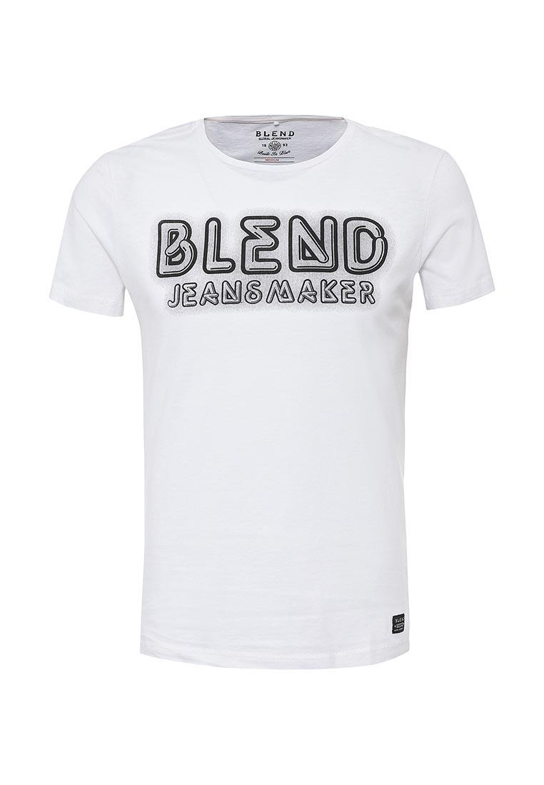Футболка с коротким рукавом Blend (Бленд) 20702925