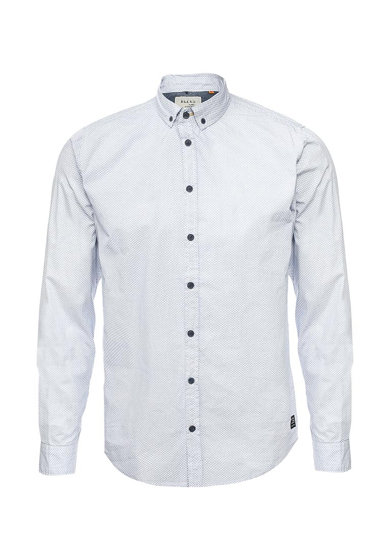 Рубашка с длинным рукавом Blend (Бленд) 20702618