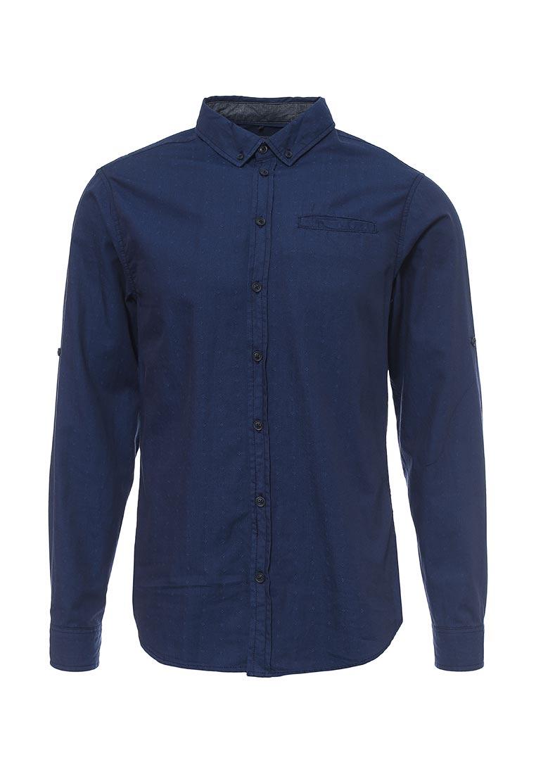 Рубашка с длинным рукавом Blend (Бленд) 20703344