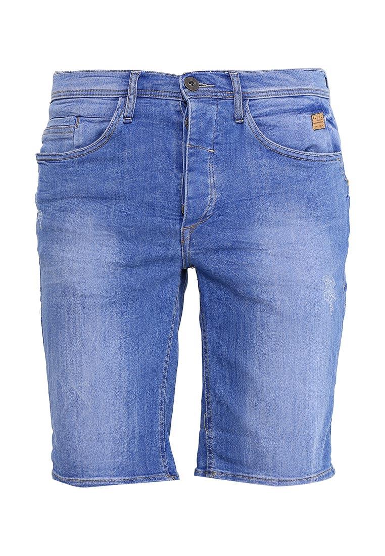 Мужские повседневные шорты Blend (Бленд) 20702563