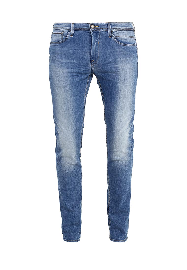 Зауженные джинсы Blend (Бленд) 20702537