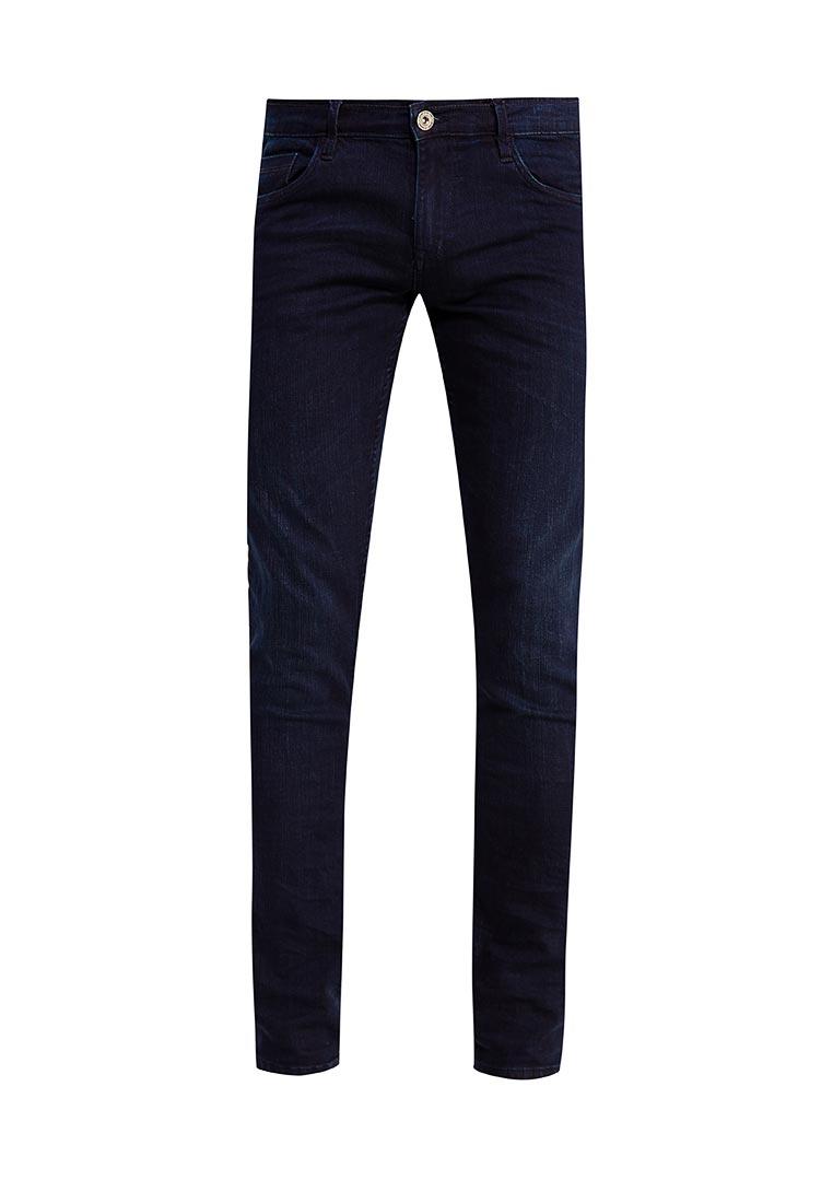 Зауженные джинсы Blend (Бленд) 20703864