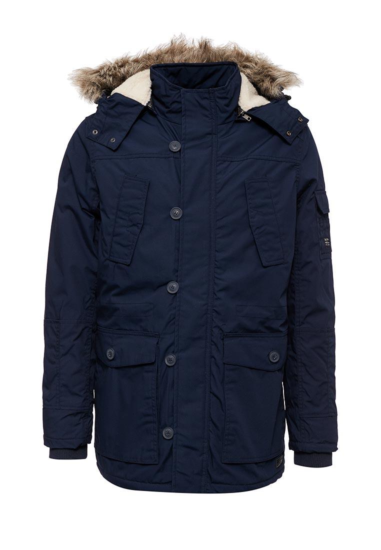 Утепленная куртка Blend (Бленд) 20704138