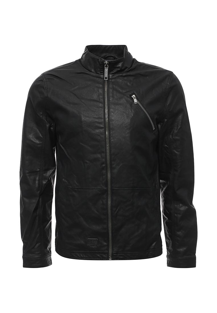 Кожаная куртка Blend (Бленд) 20703497