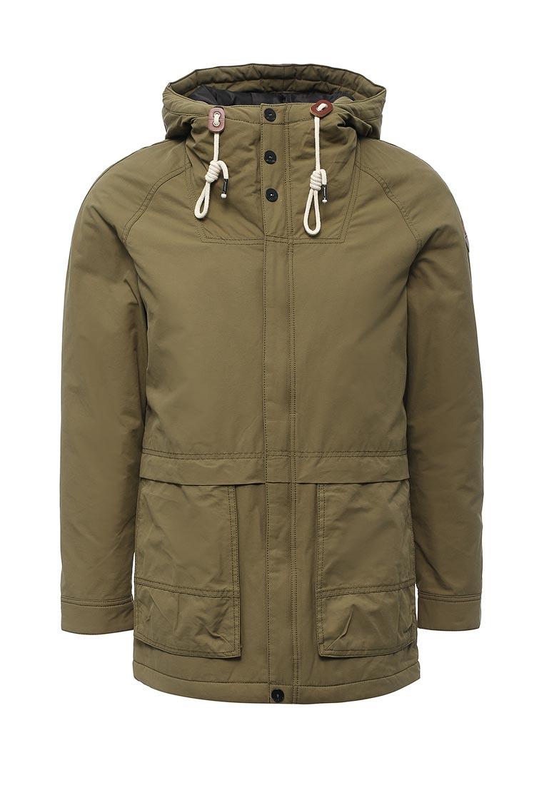 Утепленная куртка Blend (Бленд) 20703506