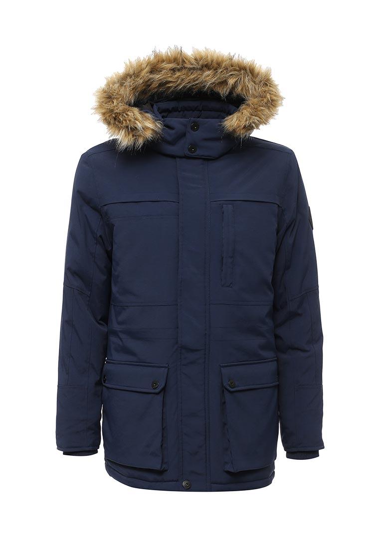 Утепленная куртка Blend (Бленд) 20703512