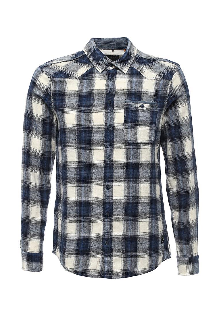 Рубашка с длинным рукавом Blend (Бленд) 20703517