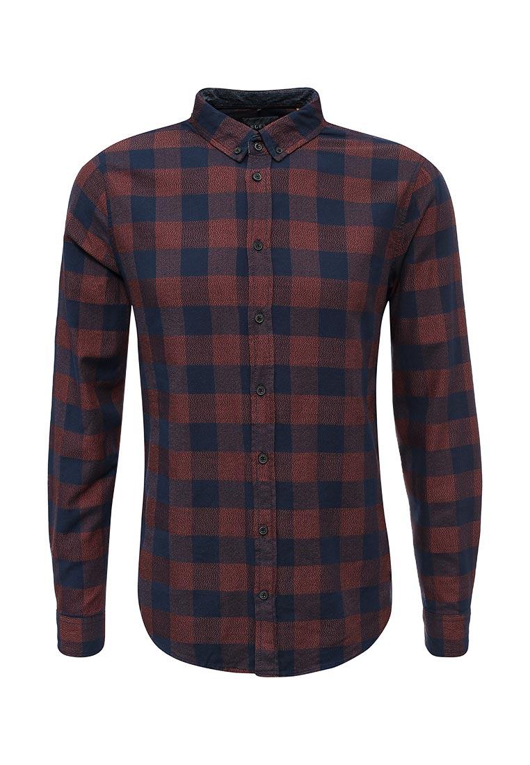 Рубашка с длинным рукавом Blend (Бленд) 20703519