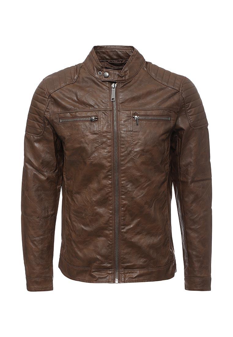 Кожаная куртка Blend (Бленд) 20704006