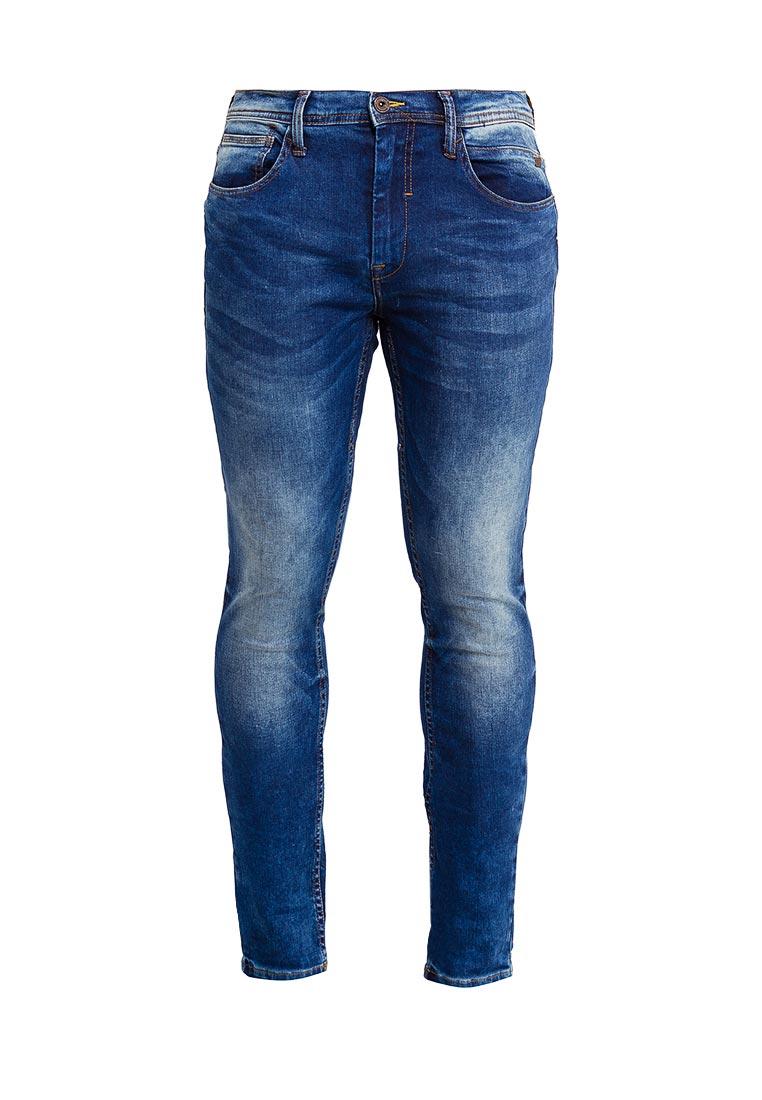 Зауженные джинсы Blend (Бленд) 20703458