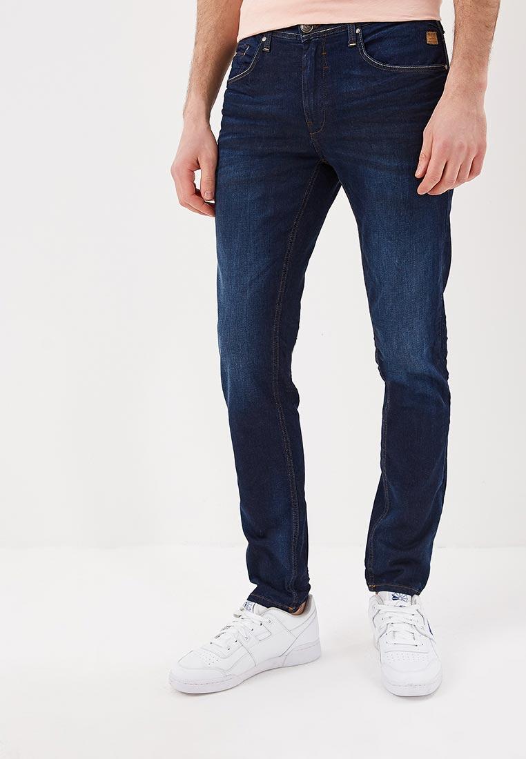 Зауженные джинсы Blend (Бленд) 20705572
