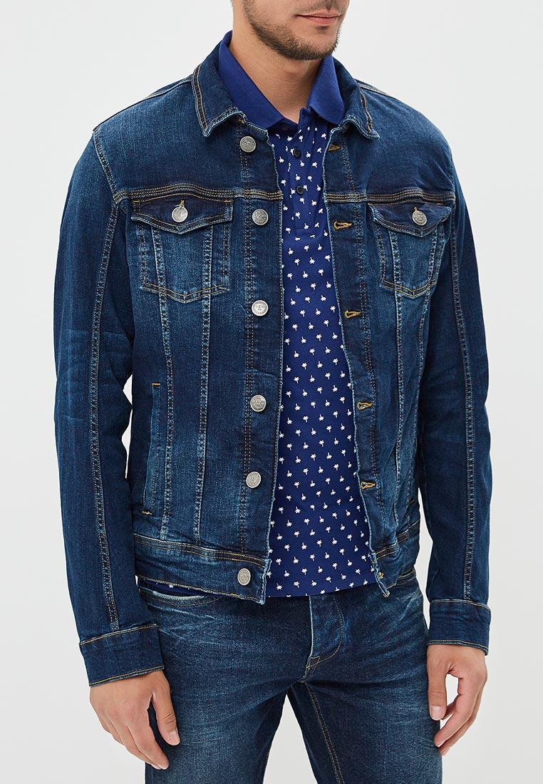 Джинсовая куртка Blend (Бленд) 20705639