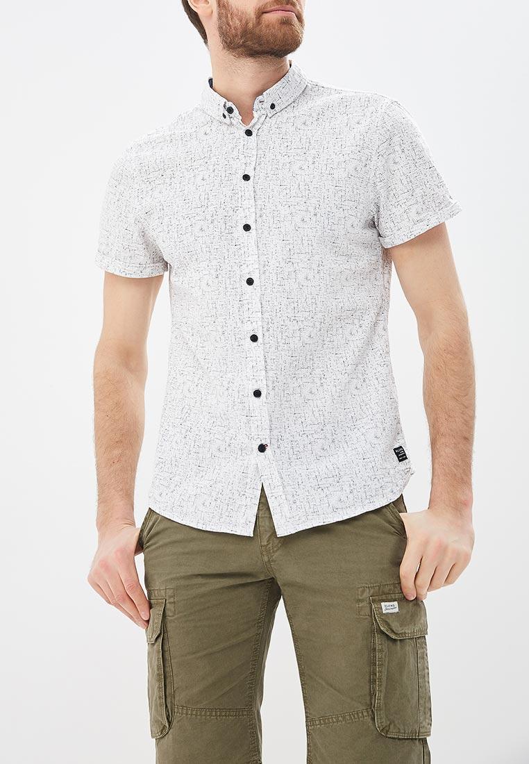 Рубашка с коротким рукавом Blend (Бленд) 20705307