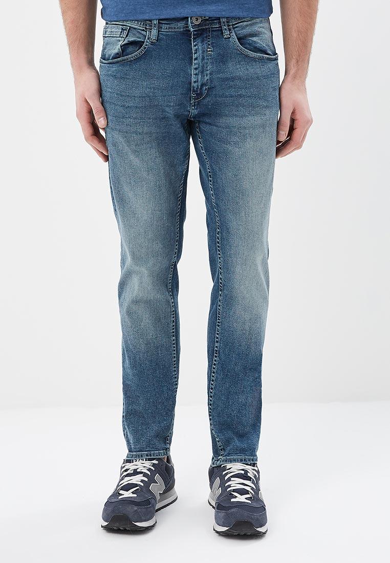 Зауженные джинсы Blend (Бленд) 20704806