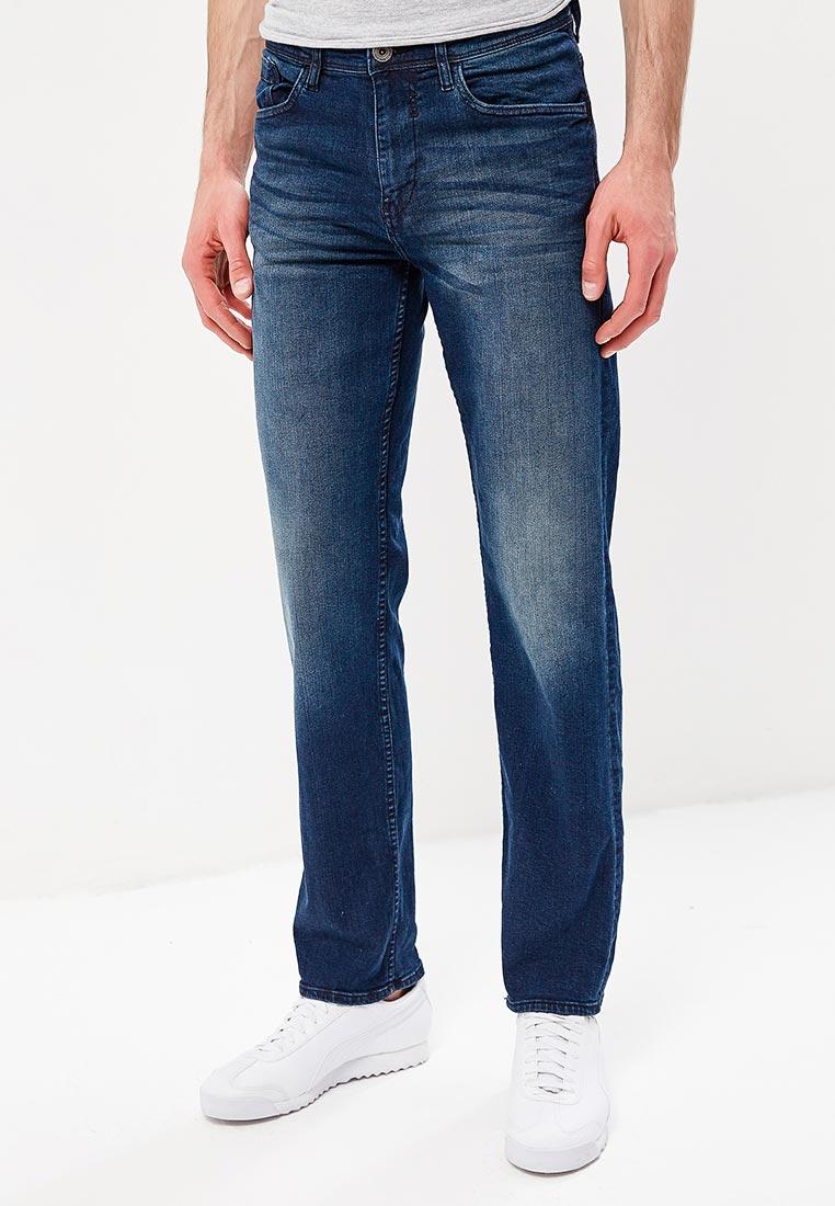 Мужские прямые джинсы Blend (Бленд) 20704807