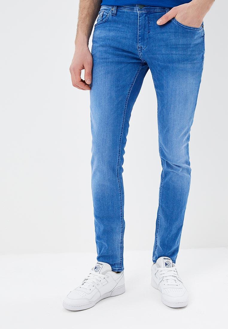 Зауженные джинсы Blend (Бленд) 20704812