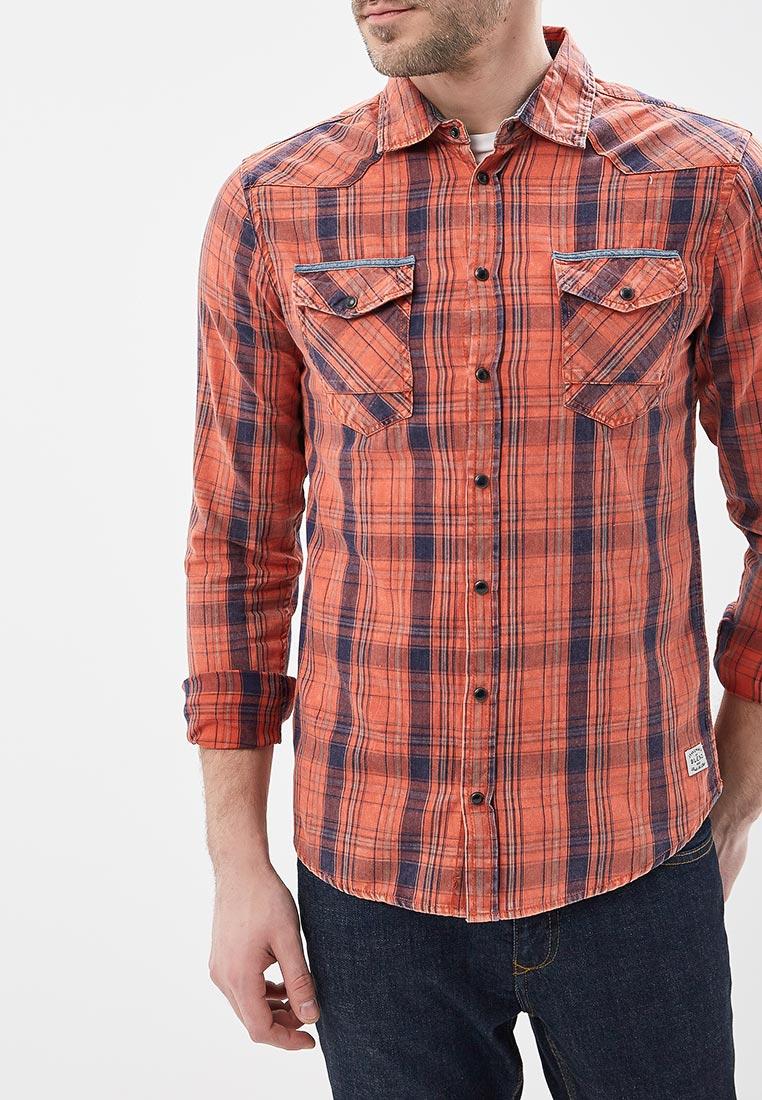 Рубашка с длинным рукавом Blend (Бленд) 20704987