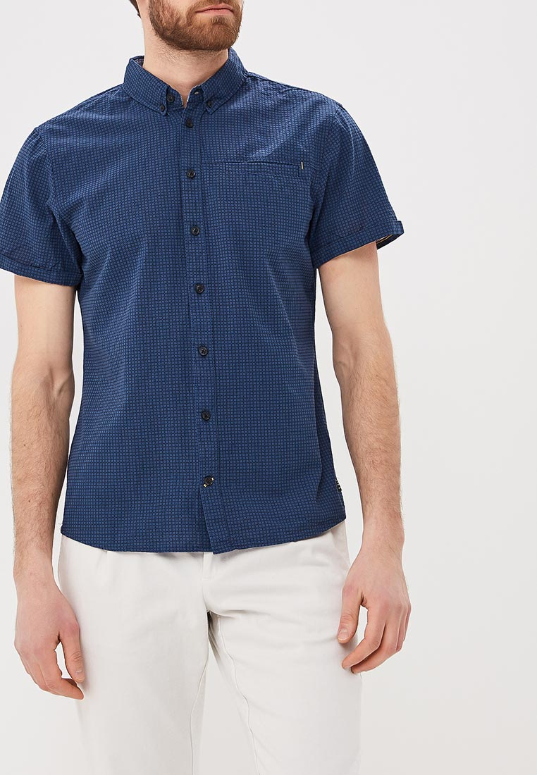 Рубашка с коротким рукавом Blend (Бленд) 20704990