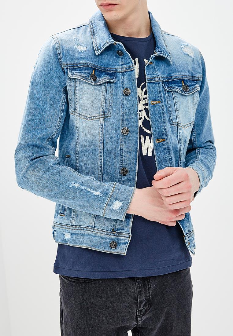 Джинсовая куртка Blend (Бленд) 20705079