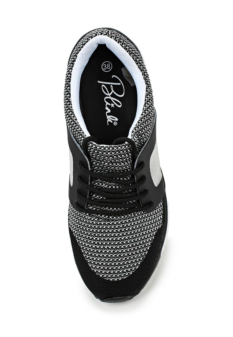 Женские кроссовки Blink 601655-D-06: изображение 8
