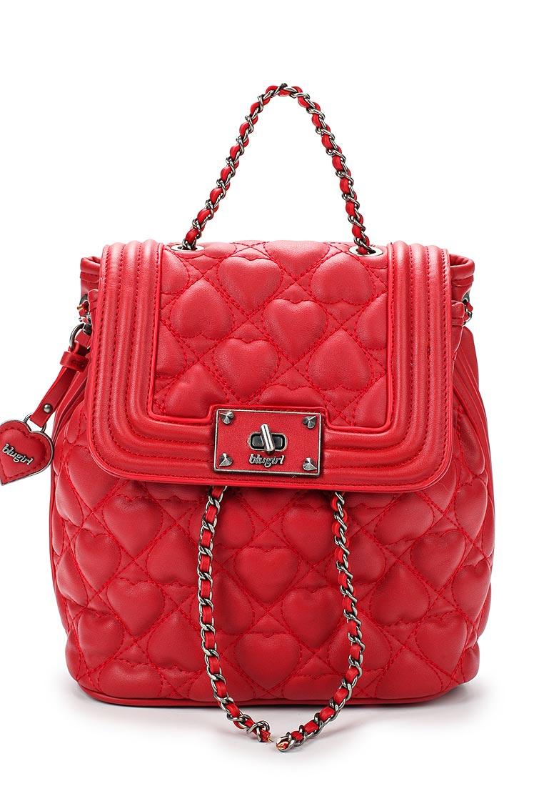 Городской рюкзак Blugirl (Блюгерл) 120004