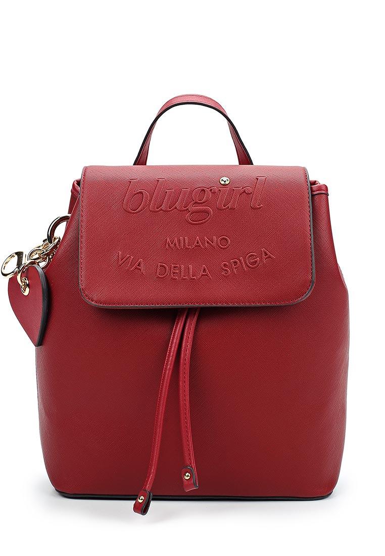Городской рюкзак Blugirl (Блюгерл) 129017