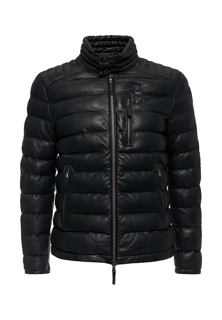Кожаная куртка Blauer 17wblul01108