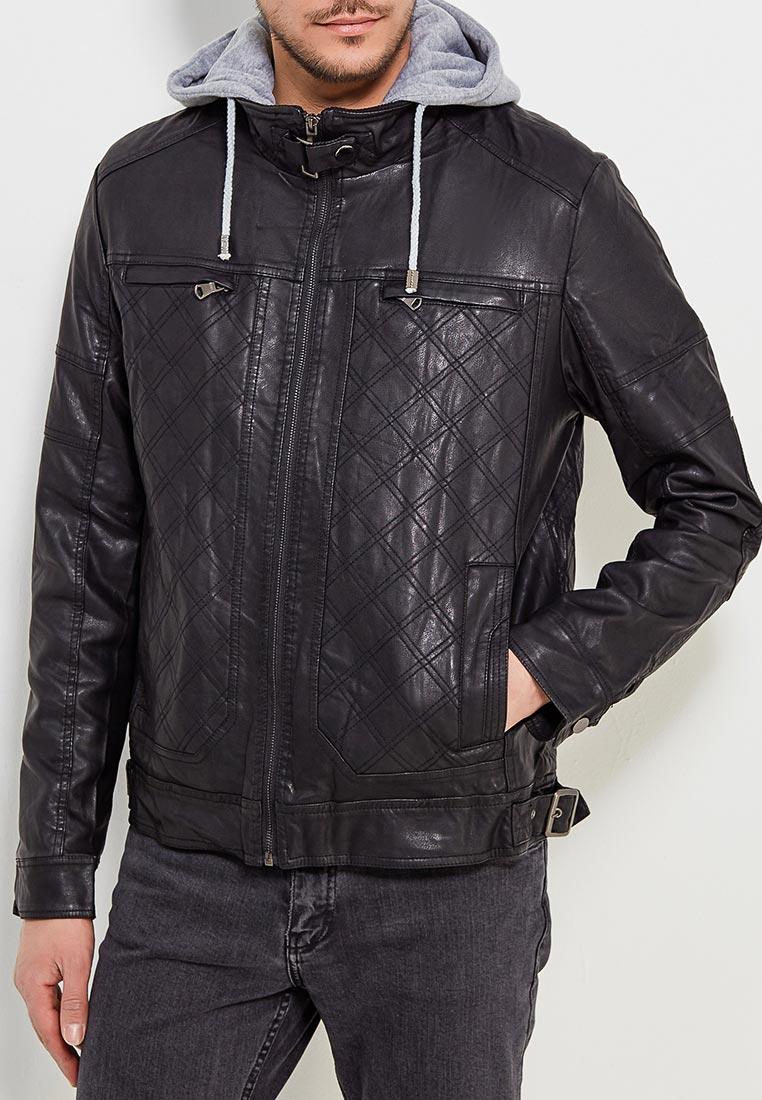 Кожаная куртка B.Men B020-D02