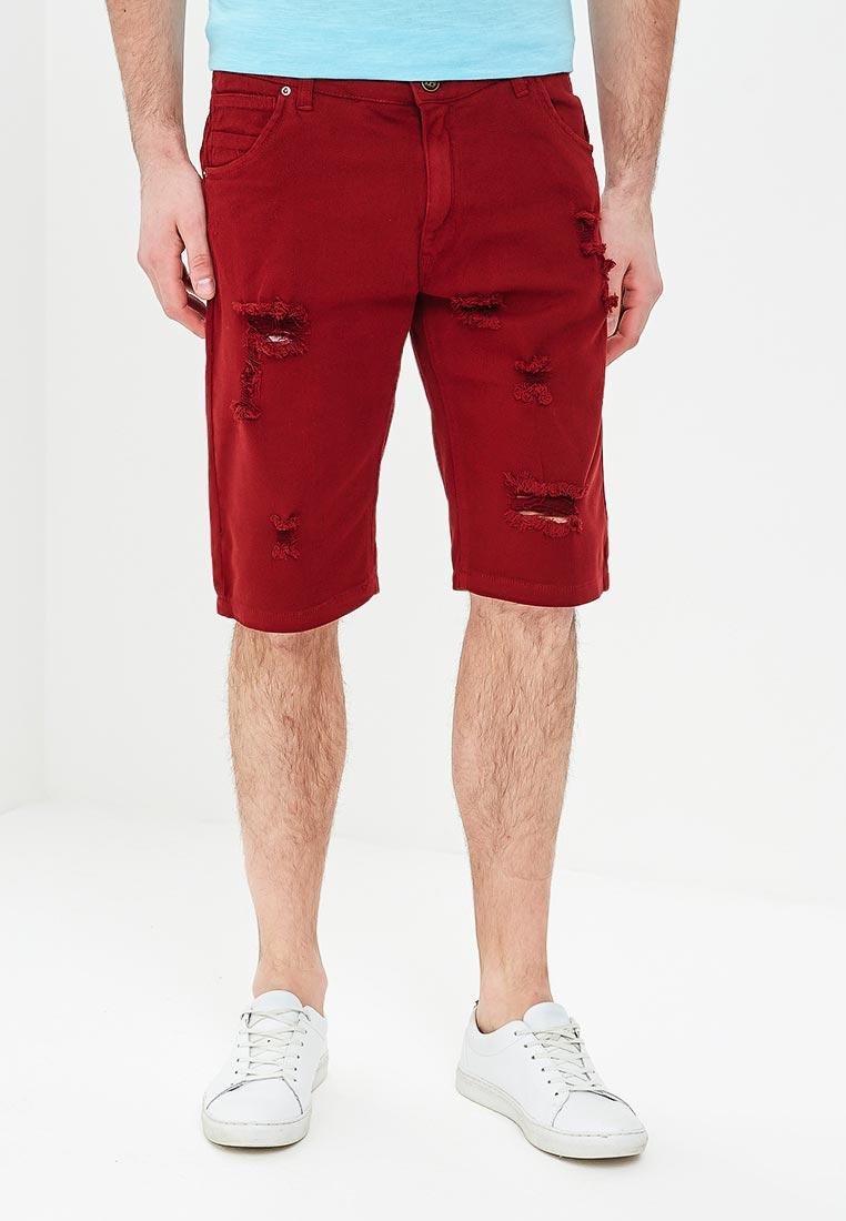 Мужские повседневные шорты B.Men B020-5520A