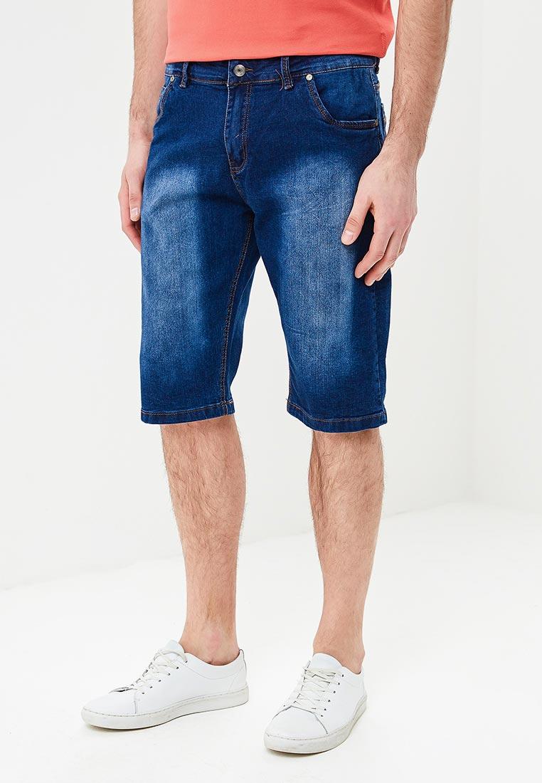 Мужские джинсовые шорты B.Men B020-5677