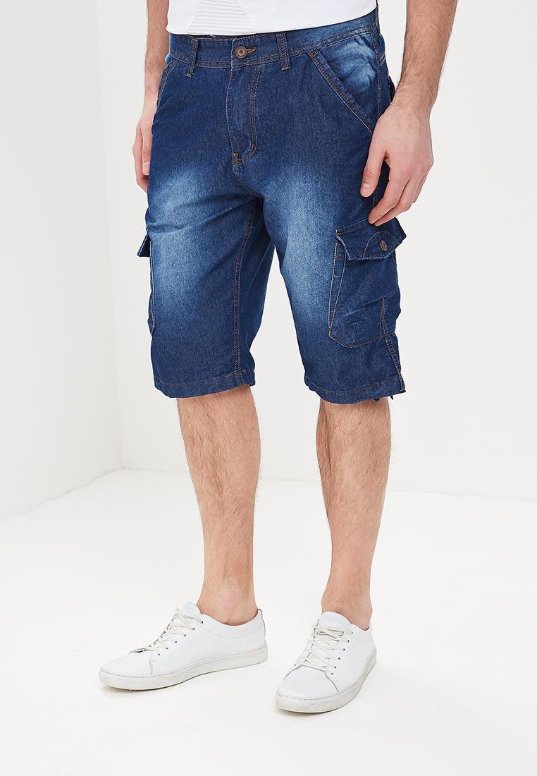 Мужские повседневные шорты B.Men B020-Z5622