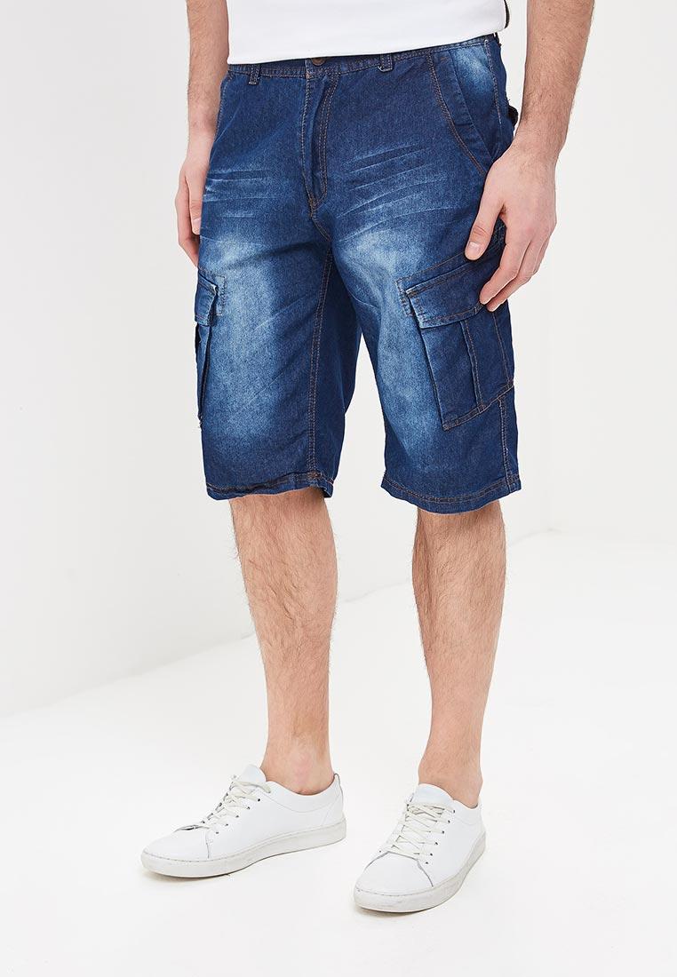 Мужские повседневные шорты B.Men B020-Z5635