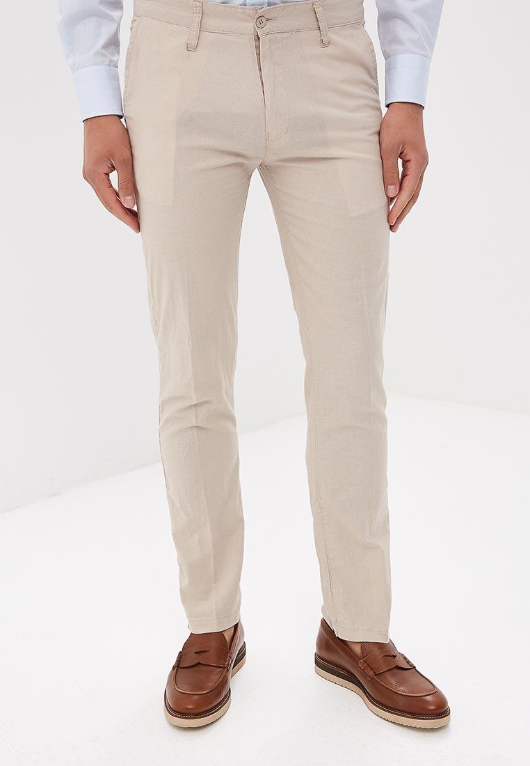 Мужские повседневные брюки B.Men B020-5619