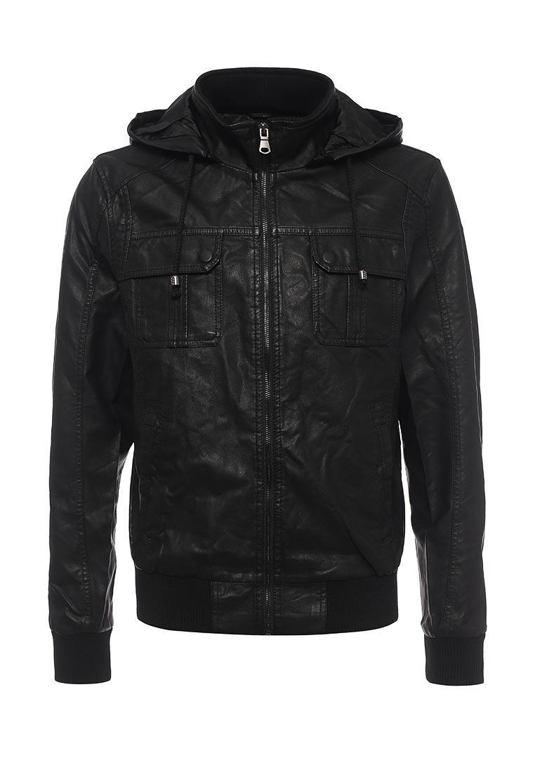 Кожаная куртка B.Men B020-D-25