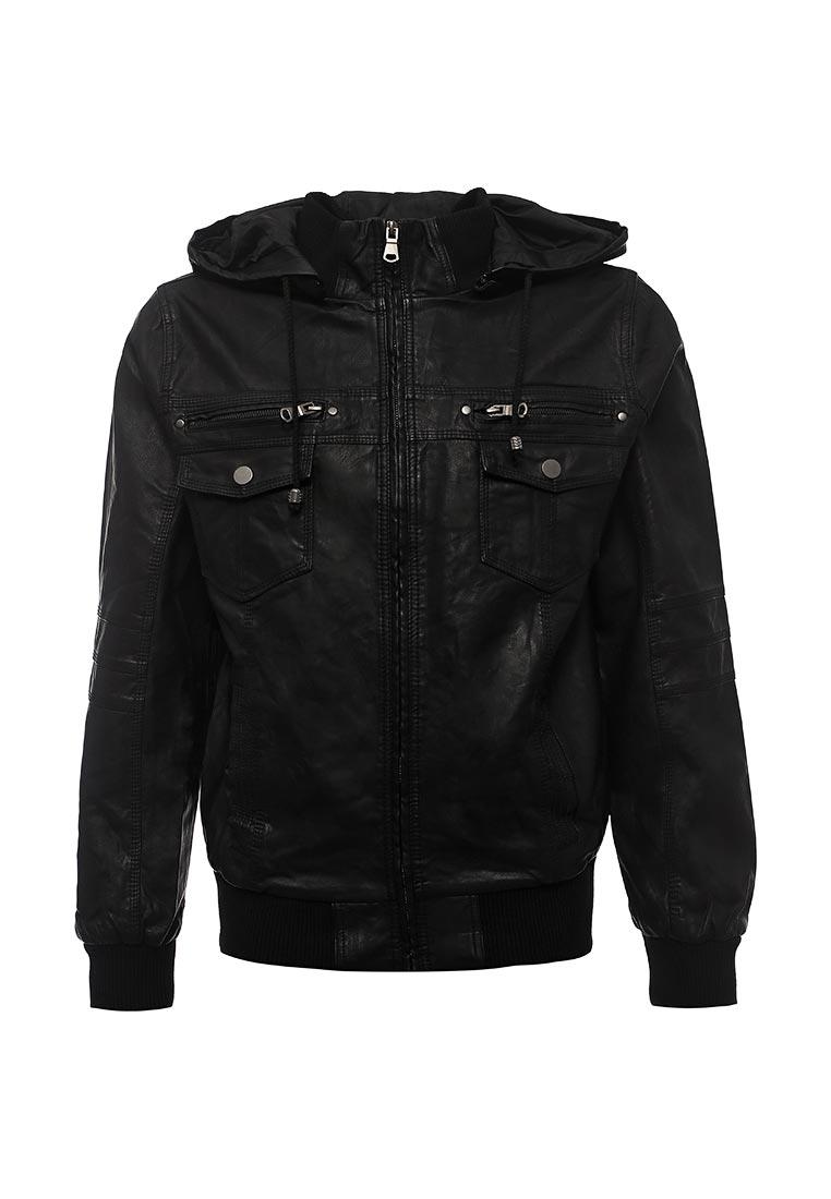 Кожаная куртка B.Men B020-D-28