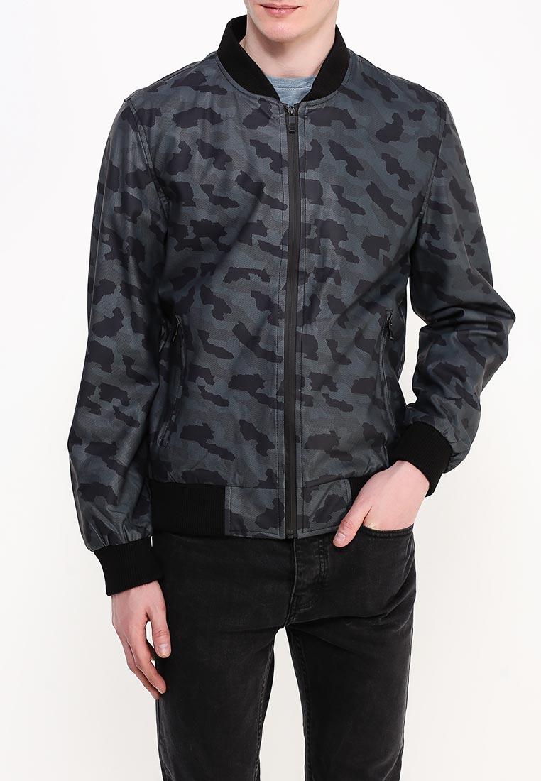 Кожаная куртка B.Men B020-W05