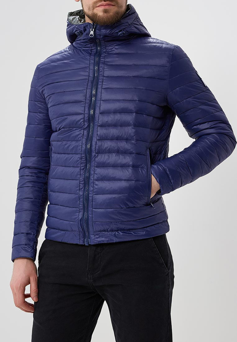 Утепленная куртка Bomboogie JM976DTCDU