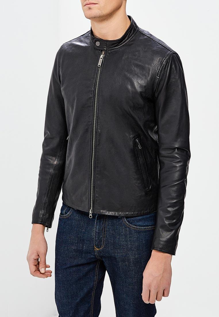 Кожаная куртка Bomboogie JMROKEPLGW