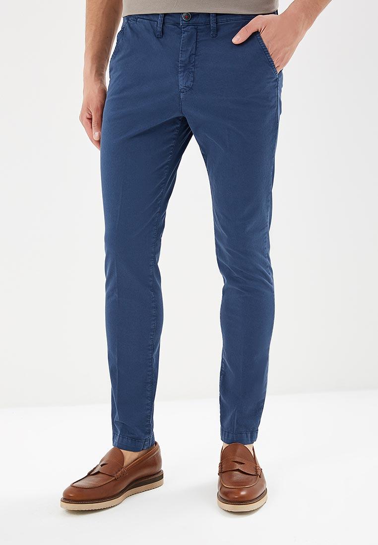 Мужские повседневные брюки Bomboogie PMWELLTTGA