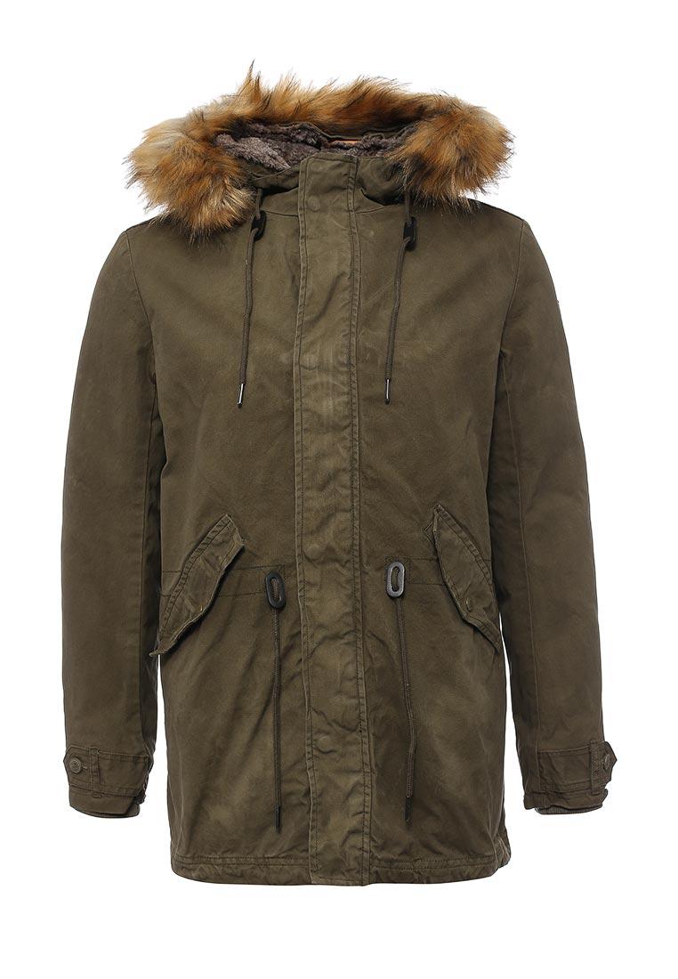 Утепленная куртка Bomboogie CM9711TCV1