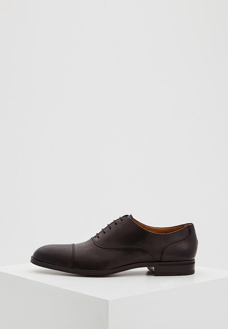 Мужские туфли Boss Hugo Boss 50385299